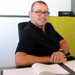 Firmenchef Ralf Bröcker