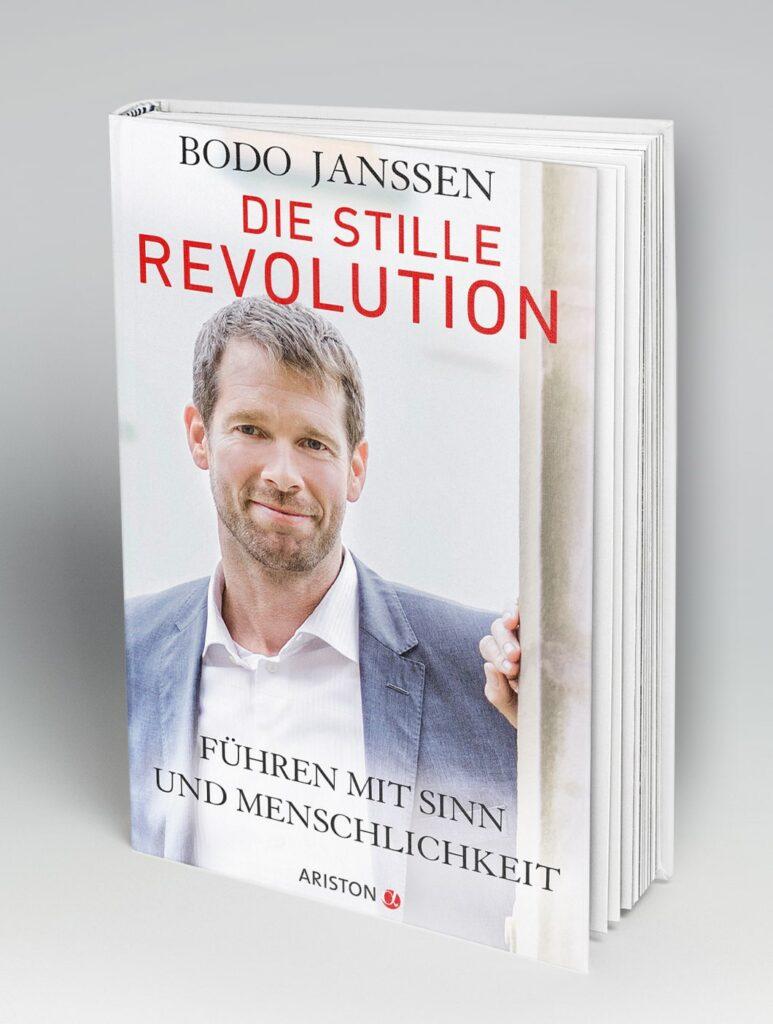 Bodo Janssen - Die stille Revolution